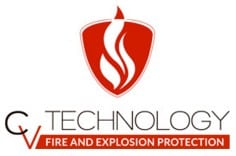 CV Technology Logo